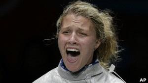 Ольга Харлан: всі напосідали і хотіли золоту медаль
