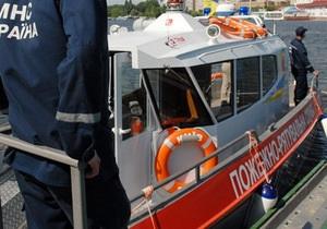 У Дніпрі під Кременчуком масово гине риба