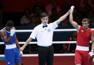 Олимпийский бокс. Ломаченко легко проходит в четвертьфинал