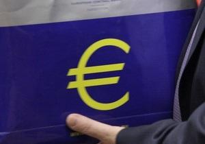 Міжбанк закрився зростанням котирувань щодо євро
