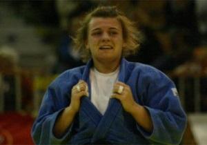 Дзюдо. Українська надія програла у першому ж поєдинку на Олімпіаді
