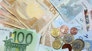ВВС: Чи зачепить криза європейськіх банків країни СНД?