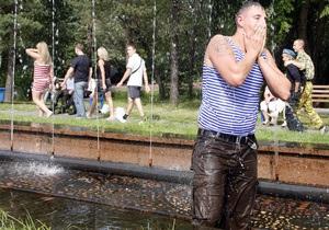 У День ПДВ у Росії мігрантам порадили не з являтися на вулиці