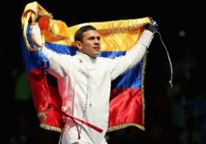 Венесуэла выиграла Олимпийское золото впервые с 1968-го