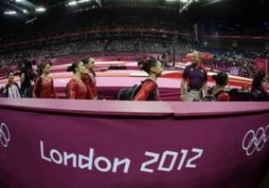 Сьогодні у Лондоні-2012 розіграють 18 комплектів олімпійських нагород