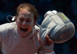 Ольга Харлан не смогла пробиться в финал и будет бороться за бронзу