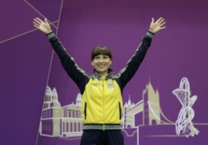 Олена Костевич: Ця бронза для мене, як золото