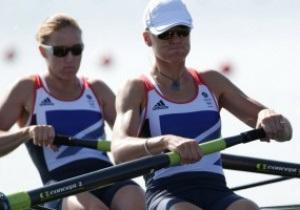 Великобритания завоевывает первое золото на домашней Олимпиаде