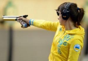 Хороший задел. Елена Костевич квалифицировалась в финал со вторым результатом