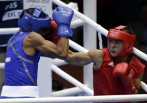 Олимпийский бокс. Соперником Дениса Беринчика будет швед