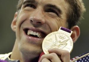 Фотогалерея: Король води. Майкл Фелпс переписує Олімпійську історію