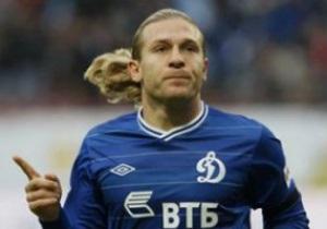 Воронін збирався закінчити кар єру в Динамо