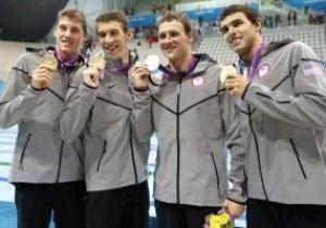 Олимпиада. Все медали и рекорды 31 июля