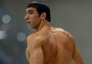 Плавання. США виграє естафету, Фелпс стає рекордсменом за кількістю медалей на Олімпіадах