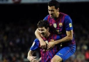 Эспаньол отказался от игры с Барселоной