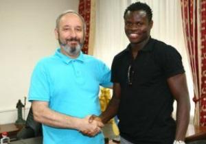 Динамо оголосило про трансфер гравця Мілана