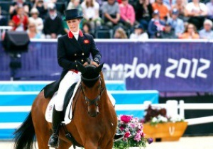 Серебро Олимпиады завоевала внучка королевы Елизаветы II