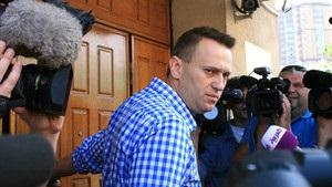 Російському блогеру Навальному висунули звинувачення