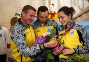 Бубка: Хорошо, что взяли первое золото на Олимпиаде