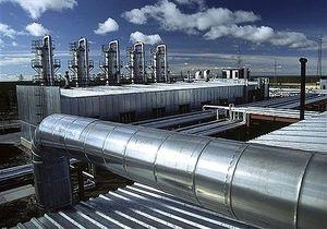Нафтогаз сократил отбор российского газа в конце июля на 16-23%