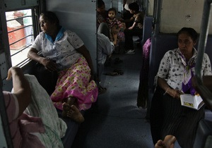 Кінець світу: в Індії 600 млн людей залишилися без електрики