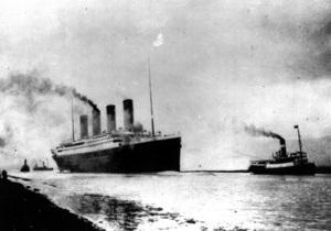 Міф про лицарство чоловіків на суднах, що тонуть, виявився помилкою