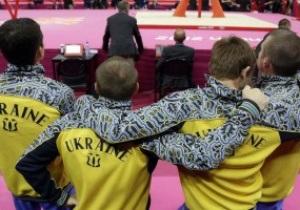 Украденное счастье. В Украине возумущены решением лишить гимнастов медали