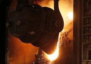 Компания Ахметова получила контрольный пакет акций Запорожстали