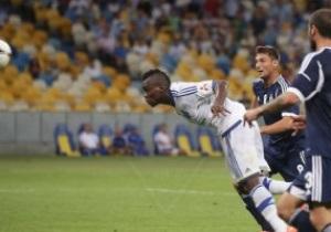 Это пять. Лучшие голы третьего тура Чемпионата Украины