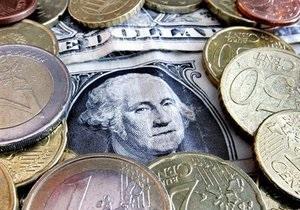 Міжбанк закрився зростанням котирувань щодо долара