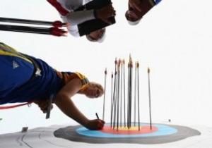 Стрельба из лука. Украинка не справилась с японкой в 1/32 финала Олимпиады