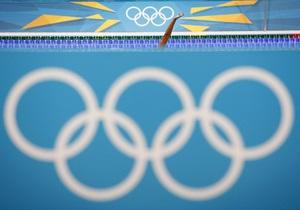 Олімпійський поїзд прибув із запізненням вже в перший день Ігор