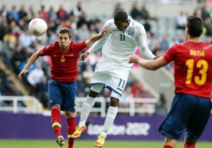 Футбол. Гондурас выбивает сборную Испании с Олимпиады