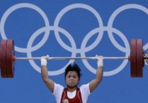 Тяжелая атлетика. Казахстан завоевывает второе золото Олимпиады, украинка - пятая