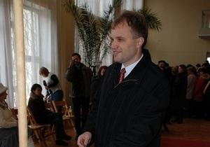 Глава Придністров я: Переформатування місії миротворців може вилитися у новий збройний конфлікт