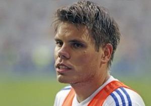 Вукоевич: Надеюсь, Фейеноорд будет играть в Киеве в более открытый футбол
