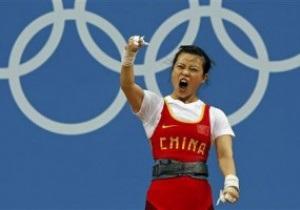 Китай завоевал второе золото Олимпиады