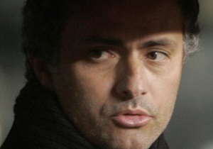 Моуриньо обещает чистку в Реале
