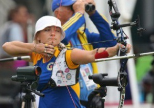 Стал известен соперник украинских лучниц в борьбе за выход в четвертьфинал Олимпиады-2012