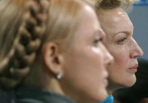 Голова МОЗ: Реабілітація Тимошенко успішно завершена