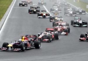 Гонка трамваїв. Чого чекати від Гран-прі Угорщини Формули-1