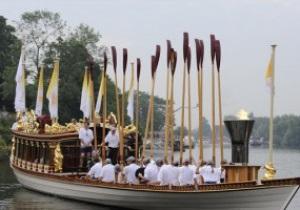 Штучний дощ і уроки історії. Церемонія відкриття Олімпіади в Лондоні обіцяє затьмарити Пекін-2008