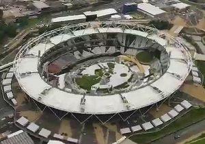 Лондон завершує останні приготування до Олімпіади