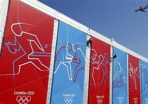 Сьогодні в Лондоні стартує ХХХ літня Олімпіада