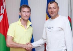 Назад до витоків: Олександр Глєб повернувся в БАТЕ
