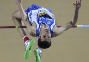 Чемпион мира в прыжках в высоту пропустит Олимпиаду из-за допинга