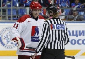 Путин: Роснефть с хоккейным ЦСКА вообще с ума сошла