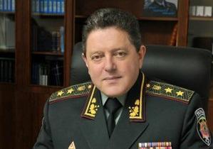 Глава ДПтС: Ми проявляємо гуманність до Тимошенко
