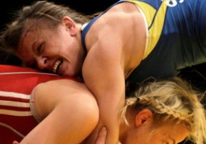 Скандал в олимпийской сборной Украины по борьбе. Спортсменка угрожает сменить гражданство