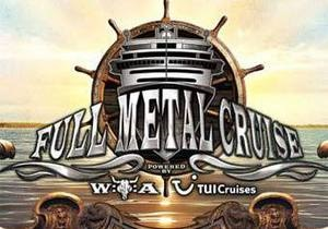 Туристична компанія почала продаж квитків на хеві-метал круїз